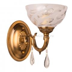 Светильник настенный бра Mw light 481020901 Аманда