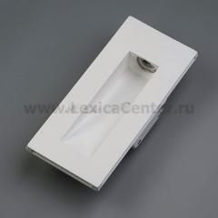 Светильник настенный бра Mw light 499021001 Барут