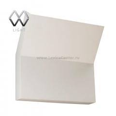 Светильник настенный бра Mw light 499022402 Барут