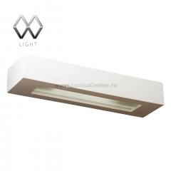 Светильник настенный бра Mw light 499022502 Барут