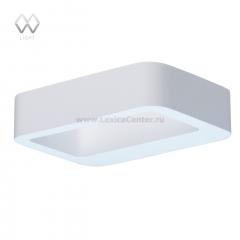 Светильник настенный бра Mw light 499022801 Барут