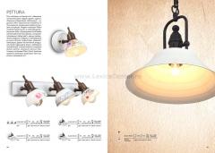 Светильник настенный бра St luce SL261.521.01