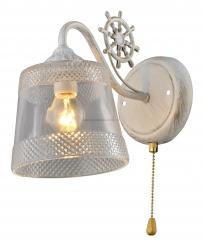 Светильник настенный J-light 1743/1W NAVY