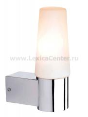 Светильник настенный MarkSlojd 103085 VALLINGE с розеткой