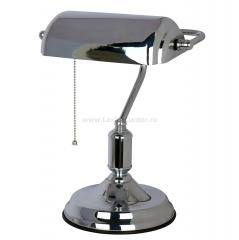 Светильник настольный Arte lamp A2494LT-1CC BANKER