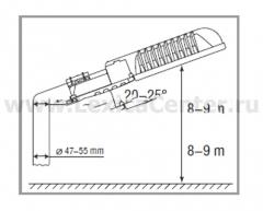 Светильник Navigator 71 249 NSF-W-120-6K-GR-LED