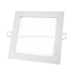 Светильник Navigator 71 385 NLP-S1-24W-840-WH-LED(300x300)