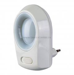 Светильник Navigator 71 971 NNL-SW01-WH, 220В, выключатель