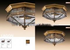 Светильник Odeon light 2545/2