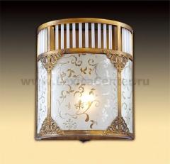 Светильник Odeon light 2548/1W