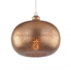 Светильник подвесной Arte lamp A1709SP-1SG Ajour