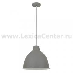 Светильник подвесной Arte lamp A2055SP-1GY Casato