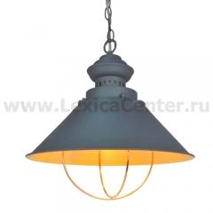 Светильник подвесной Arte lamp A3129SP-1GY Warhol