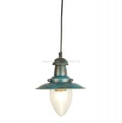 Светильник подвесной Arte lamp A5518SP-1BG Fisherman