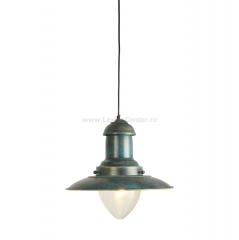 Светильник подвесной Arte lamp A5530SP-1BG Fisherman