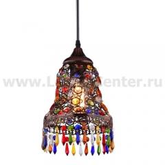 Светильник подвесной Arte lamp A7079SP-1CK Maharaja