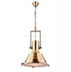 Светильник подвесной Arte lamp A8021SP-1AB DECCO