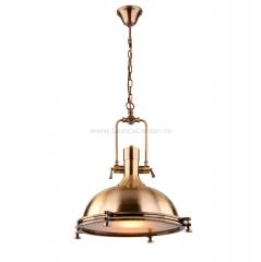 Светильник подвесной Arte lamp A8022SP-1AB DECCO
