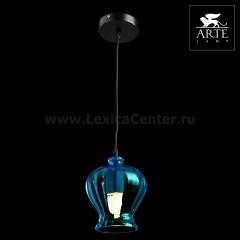 Светильник подвесной Arte lamp A8127SP-1BL FESTA