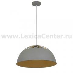 Светильник подвесной Arte lamp A8174SP-1GY Buratto