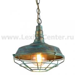 Светильник подвесной Arte lamp A9181SP-1BG Ferrico