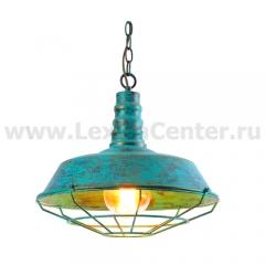 Светильник подвесной Arte lamp A9183SP-1BG Ferrico