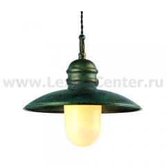 Светильник подвесной Arte lamp A9255SP-1BG Passato