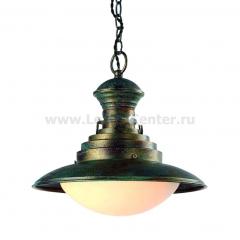 Светильник подвесной Arte lamp A9256SP-1BG Gambrinus