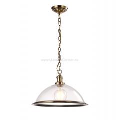 Светильник подвесной Arte lamp A9273SP-1AB Oglio