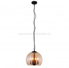Светильник подвесной Crystal lux KRUS SP4 BOLL 2161/204