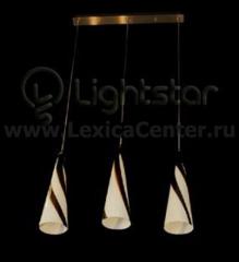 Светильник подвесной Lightstar 804031 SIMPLE LIGHT