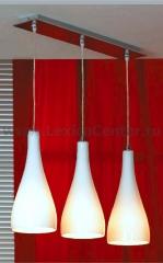 Светильник подвесной Lussole LSF-1106-03 RIMINI