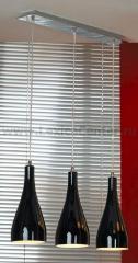 Светильник подвесной Lussole LSF-1196-03 RIMINI