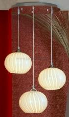 Светильник подвесной Lussole LSF-7206-03 CESANO