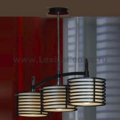 Светильник подвесной Lussole LSF-8203-03 BUSACHI
