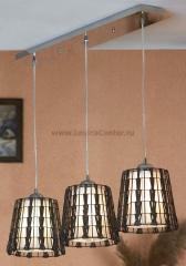 Светильник подвесной Lussole LSX-4176-03 FENIGLI