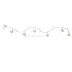 Светильник потолочный Arte lamp A3056PL-6WH