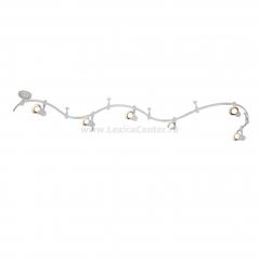 Светильник потолочный Arte lamp A3057PL-6WH