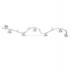 Светильник потолочный Arte lamp A3058PL-6SI