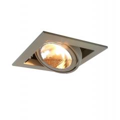 Светильник потолочный Arte lamp A5949PL-1GY