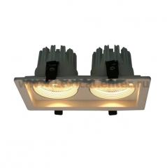 Светильник потолочный Arte lamp A7007PL-2WH