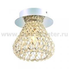 Светильник потолочный Arte lamp A9466PL-1CC Adamello