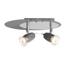 Светильник потолочный Brilliant G37924/52 Kora