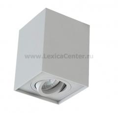 Светильник потолочный Crystal lux CLT 420C GR 1400/110
