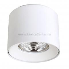 Светильник потолочный Crystal lux CLT 522C200 WH 1400/121