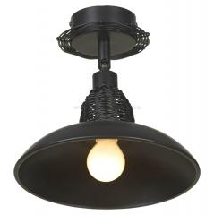 Светильник поворотный спот Lussole LSN-1077-01 ANCONA