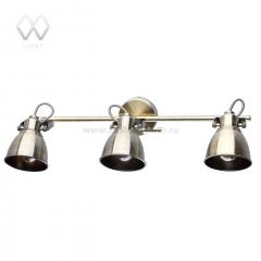 Светильник поворотный спот Mw light 547020603 Ринген
