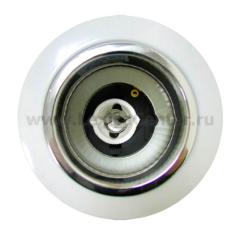 Светильник рефлекторный FERON А3.5 С111 с алюминиевым отражателем