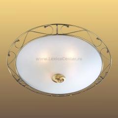 Светильник Сонекс 2252 бронза Istra