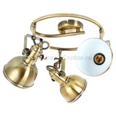 Светильник спот Arte lamp A5215PL-3AB Martin